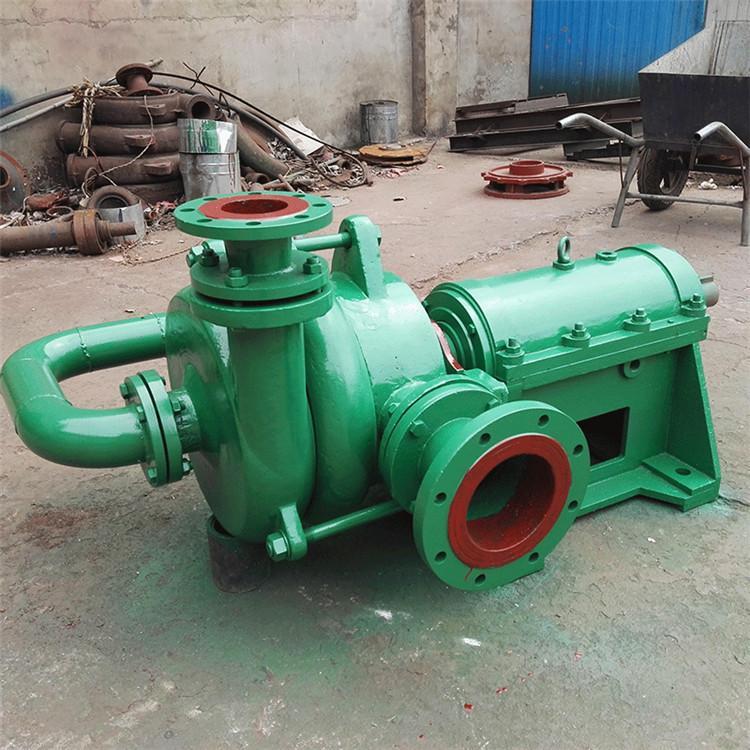 压滤机渣浆泵 压滤机供料泵 SYA压滤机入料泵 辰龙泵业