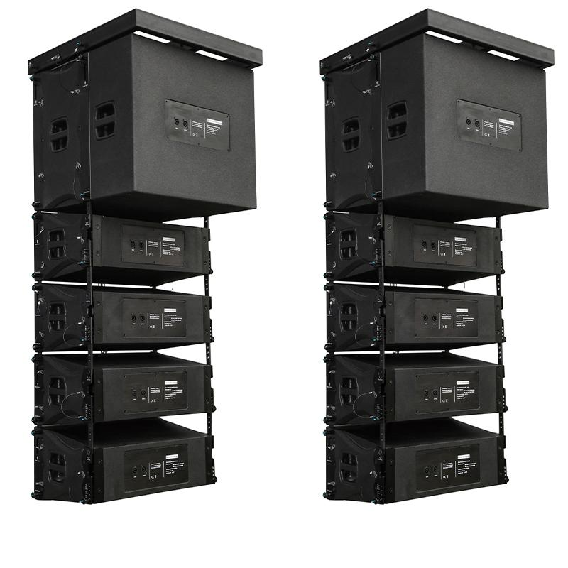 草坪音箱 有源全频音箱 天声智慧 会议音箱