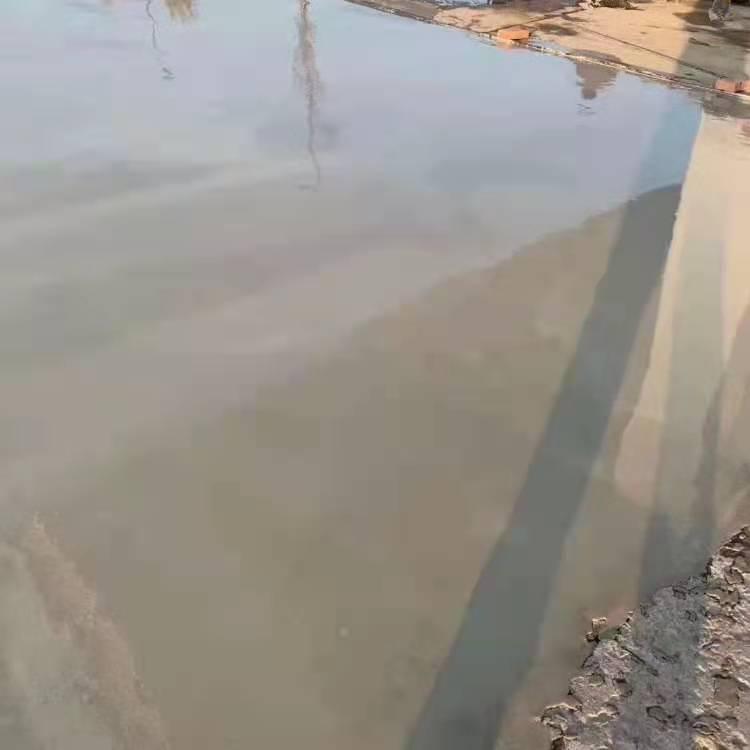 宿遷水泥路面修補料 解決路面起砂起皮