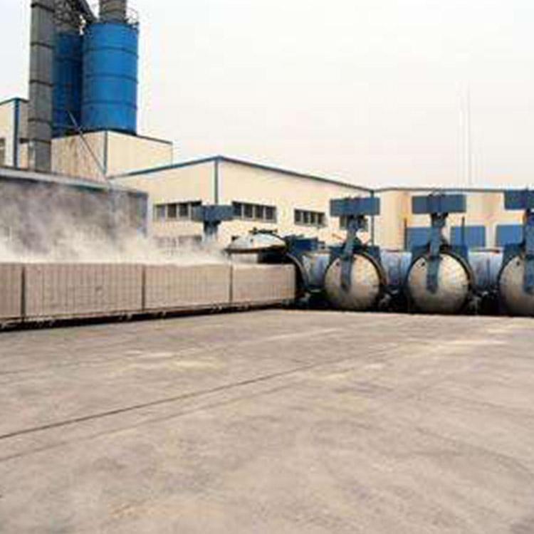 混凝土砌块设备 加气砖整套设备 泰明精选厂家