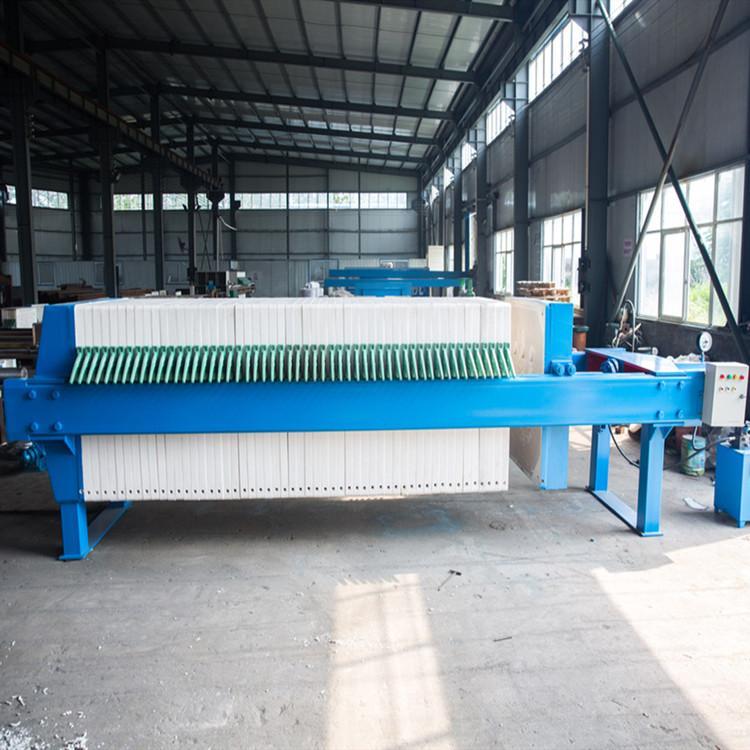 禹州供应食品专用压滤机 环保压滤机 耐高温压滤机规格齐全