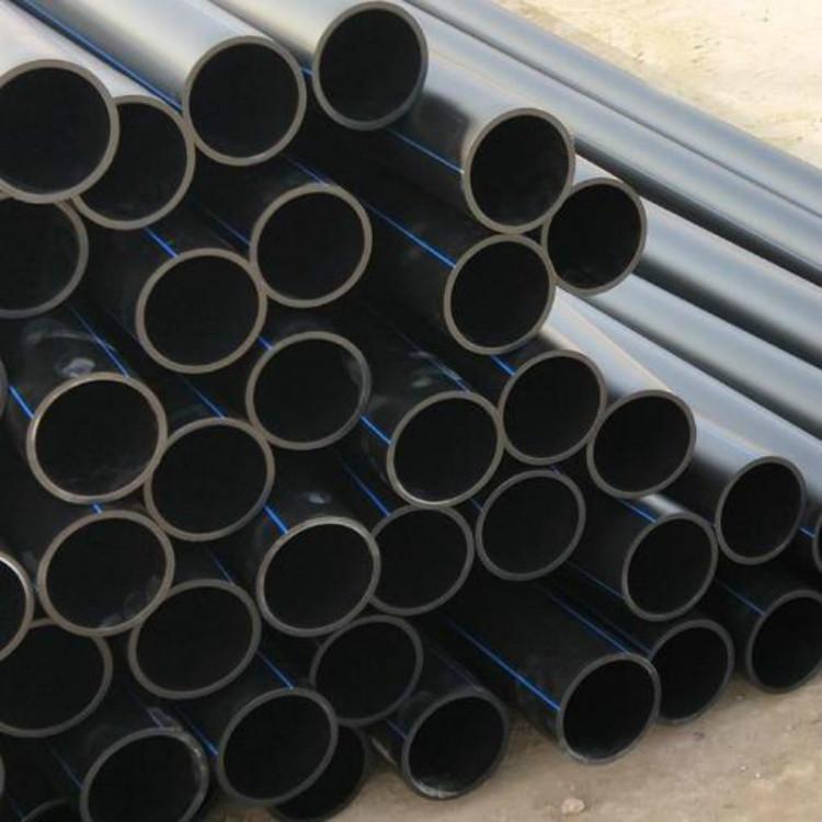 给水管管道内壁光滑给水管厂家 统塑