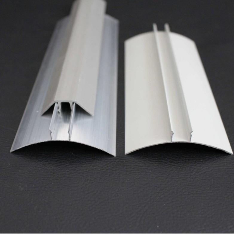 洁净室铝材 鑫亿铝材 昌吉洁净室铝材定制 推荐洁净室铝材