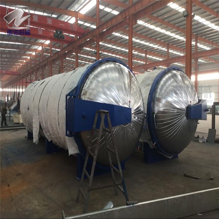 安徽木材阻燃罐供应 重诺机械消防设备供应