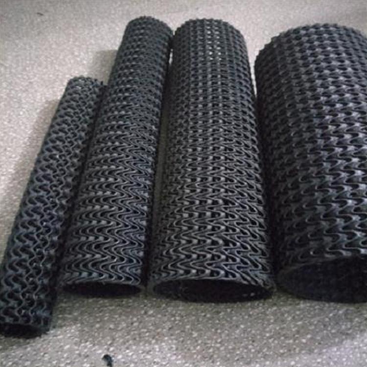 透水管渗排水硬式疏水管直供 统塑