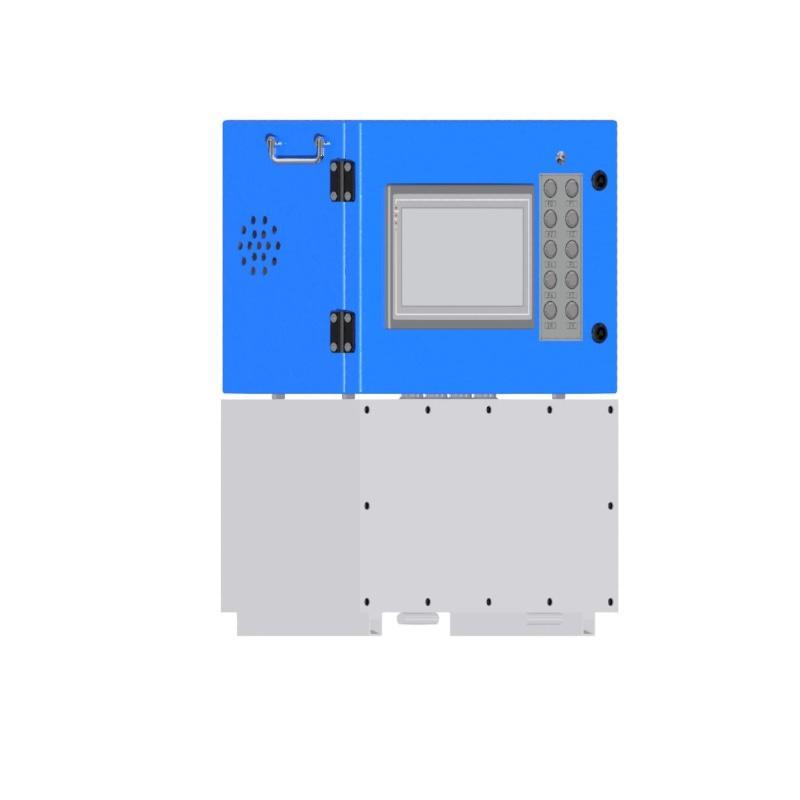 万维 KXJ127(A)隔爆PLC控制箱 矿用隔爆兼本安PLC控制箱