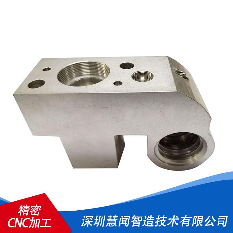 精密机械加工 自动化设备连接件 精密零部件小批量生产 零件加工厂家