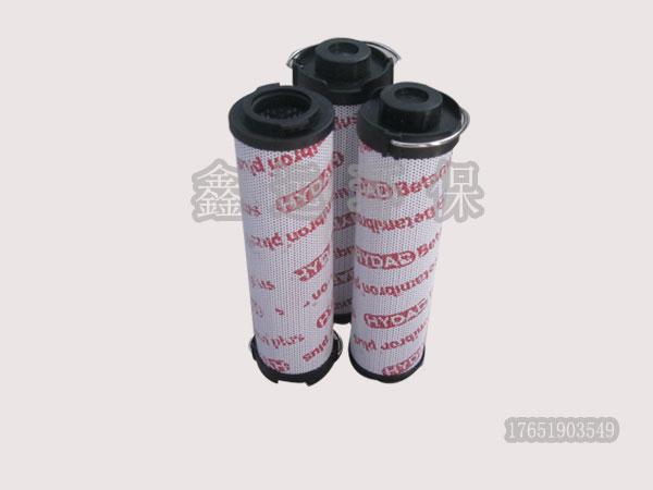 贺德克滤芯0180S125W HYDAC滤芯 润滑系统 贺德克