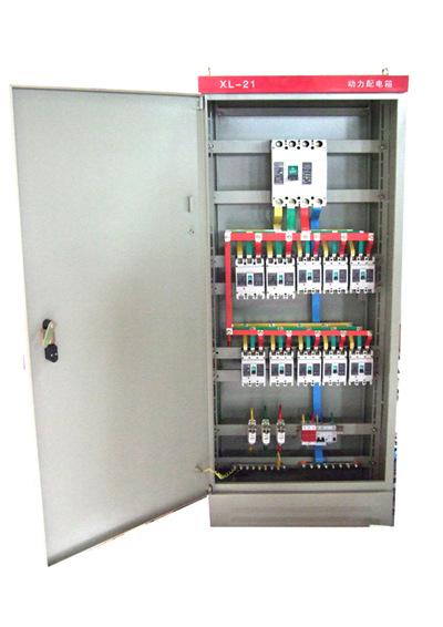 防爆动力配电箱供应商 防爆正压配电箱生产 千亚电气