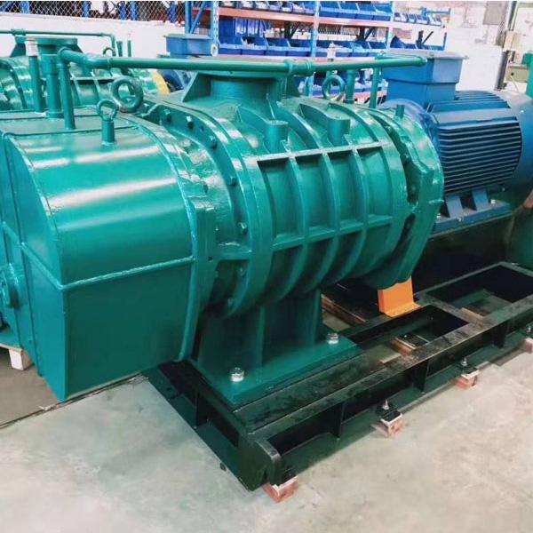 锅炉助燃罗茨鼓风机优质供应商 诚一环保 云南罗茨鼓风机气力输送