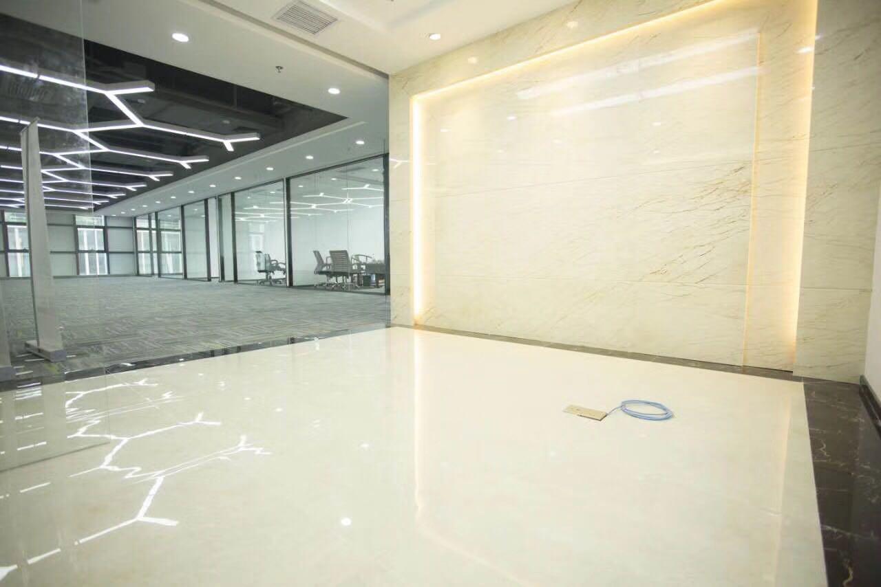 研发基地深圳湾科技生态园精装修出租 面积大小都有