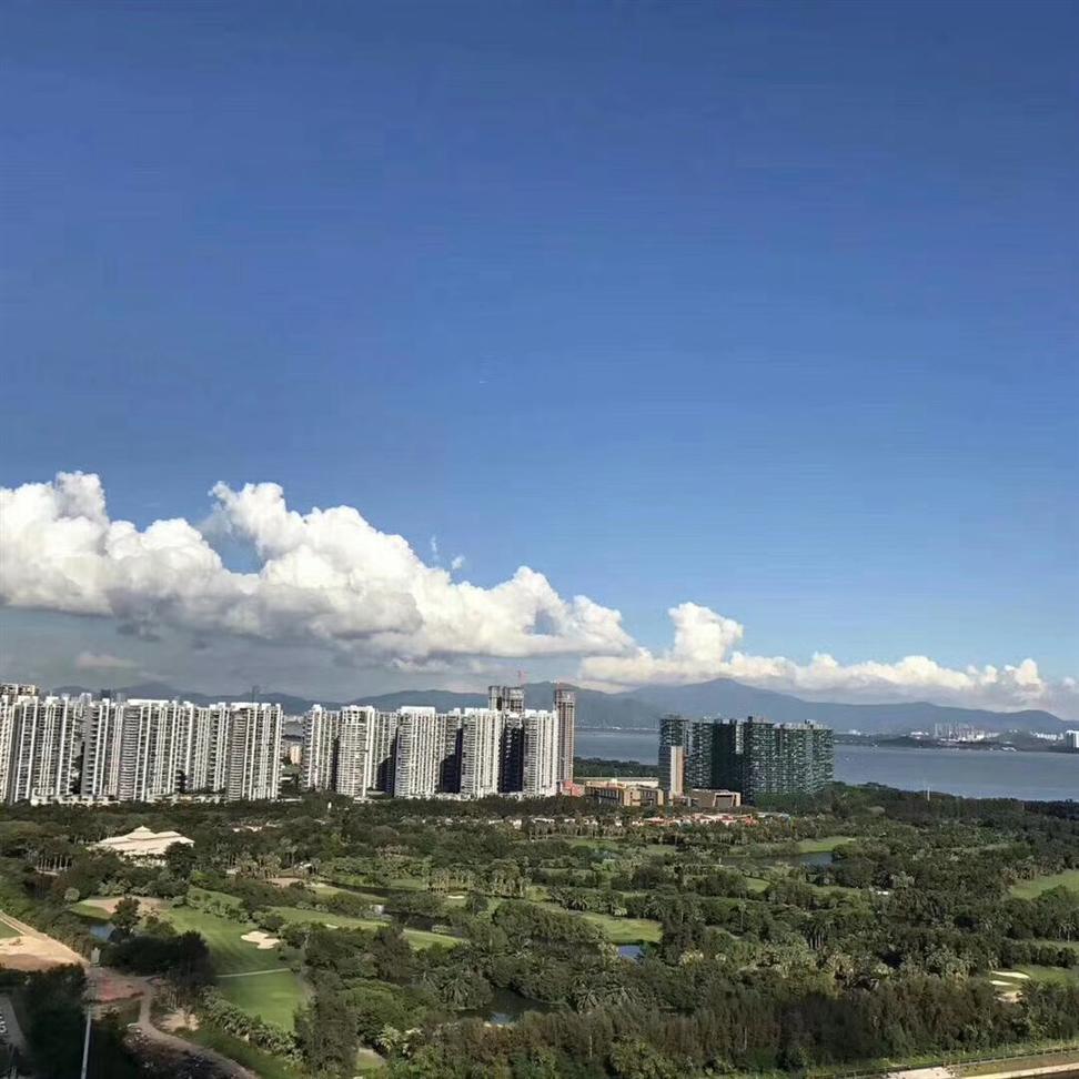 研发基地深圳湾科技生态园写字楼招商 面积大小都有