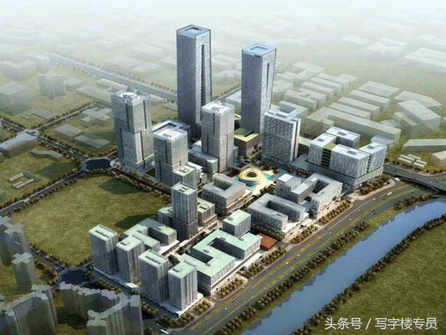 地铁口深圳湾科技生态园招商电话 面积大小都有