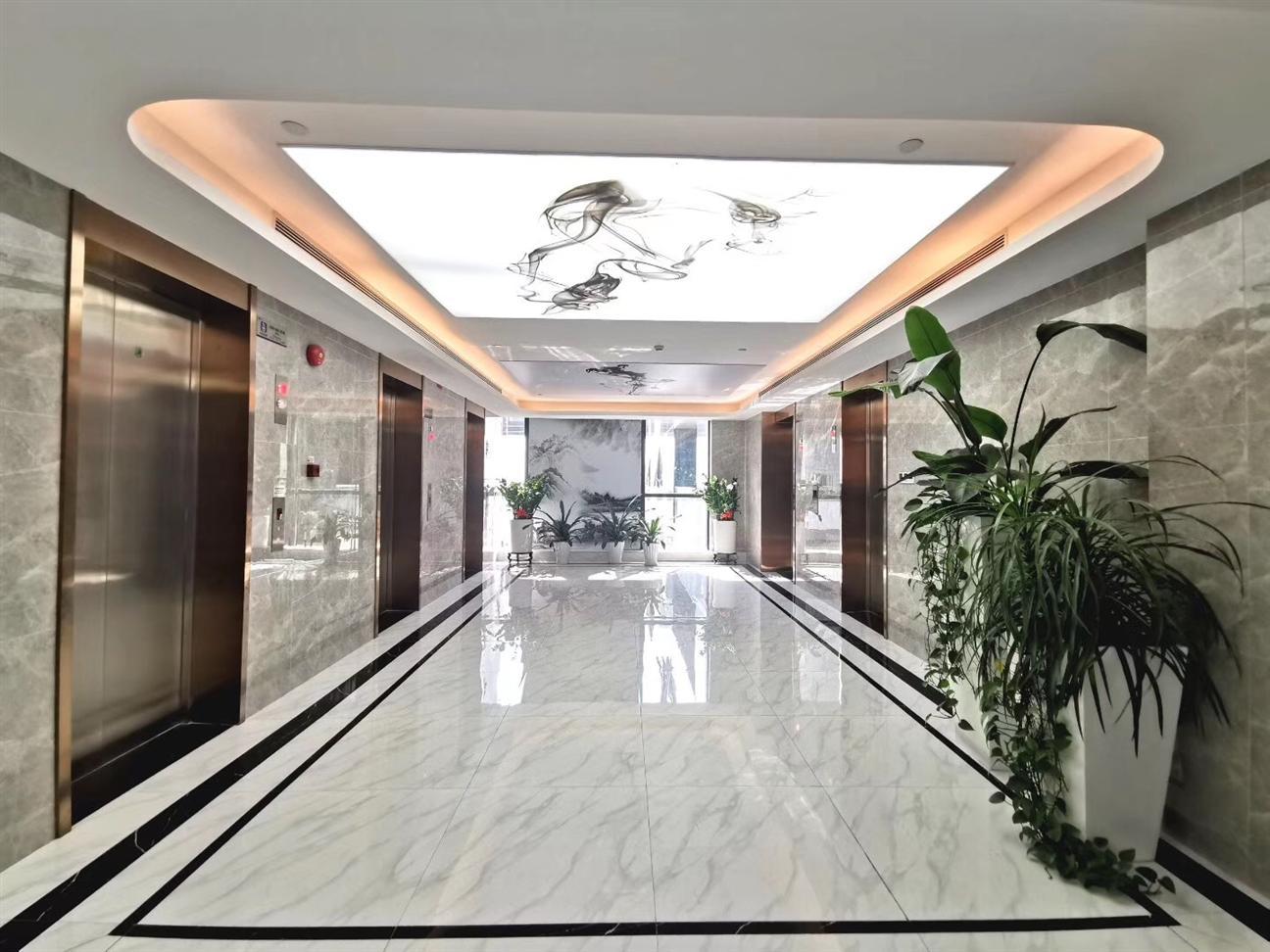 研发基地深圳湾科技生态园写字楼出租 面积大小都有
