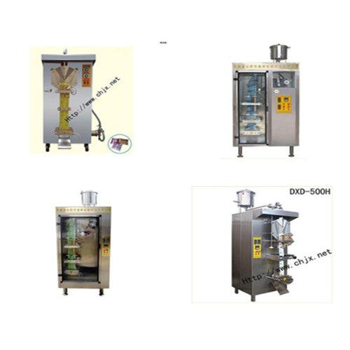 五金配件包装机供应商 五金配件包装机价钱 春晖 酥饼自动包装机