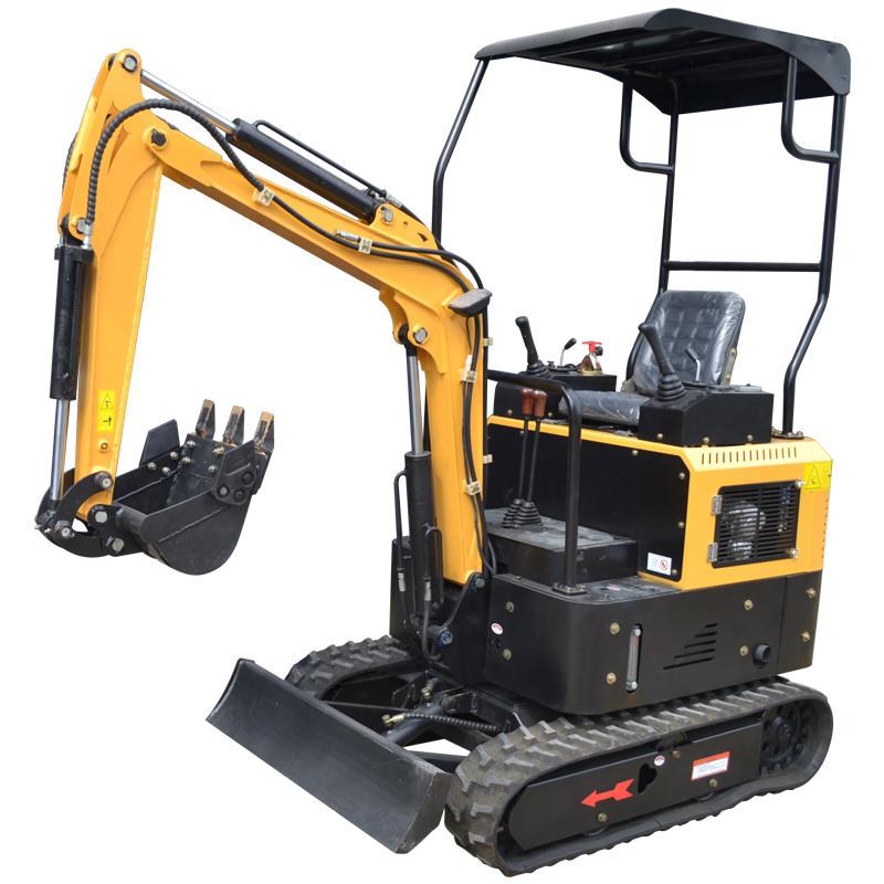 出售履带式挖掘机 通华 履带式挖掘机品牌机械