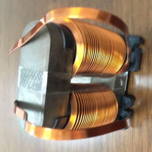 铁硅铝磁芯 KDA csc 科达铁硅铝代理 EE形状铁硅铝