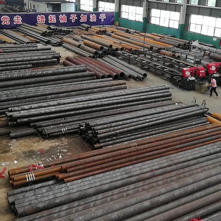 润豪 专业厚壁钢管联系方式 聊城厚壁钢管供货商
