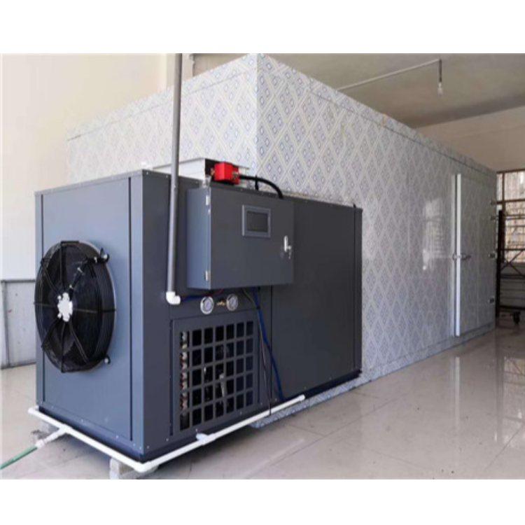 热泵干燥机类型 热泵干燥机代理 华龙