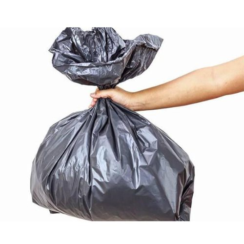 重庆垃圾袋定做 同舟包装 环保垃圾袋现货供应