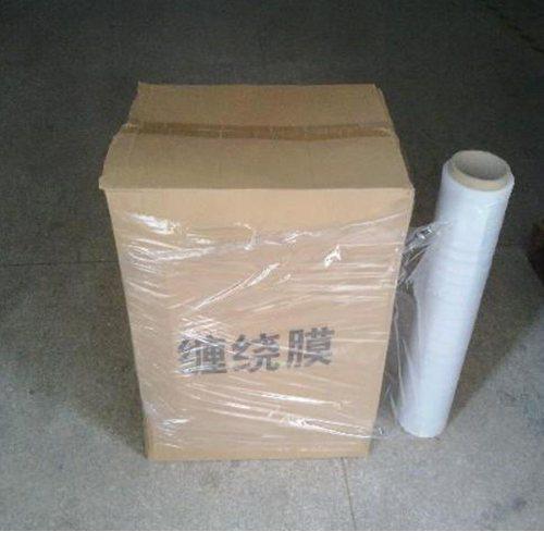 同舟包装 广东缠绕膜批发销售 手用缠绕膜工厂直销