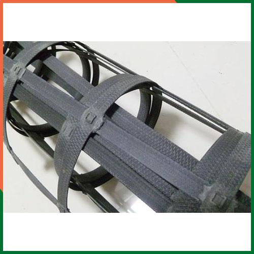 鸡西钢塑格栅 货到付款 优质钢塑土工格栅
