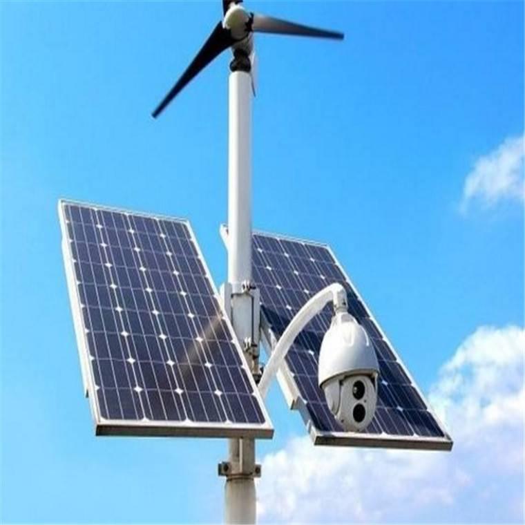 英光-甘肃太阳能监控摄像机wifi智能网络太阳能户外无线监控摄像头