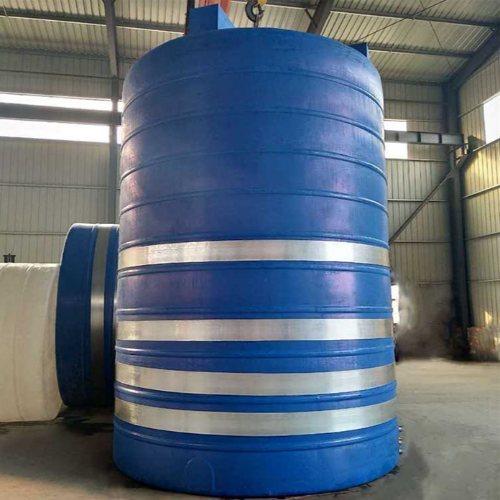 5吨化工储罐多少钱 防腐化工储罐哪里有卖的 富大容器