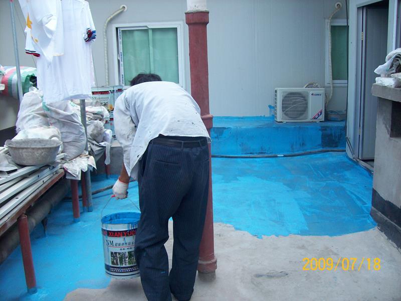 屋面防水维修 专业维修公司供您选择