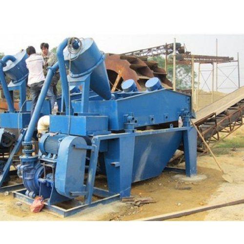 百斯特 优质商家破碎水洗机 破碎水洗机免费安装