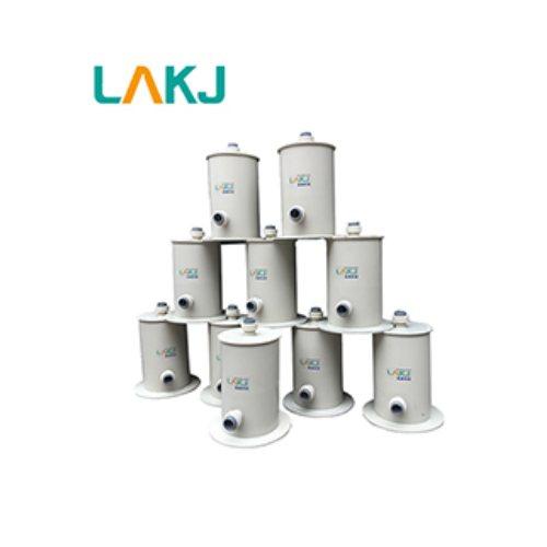 蓝奥CPS系列小型蛋白质分离器循环水养殖设备