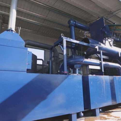 电厂粉尘环保设备 环保设备代工 环保设备公司