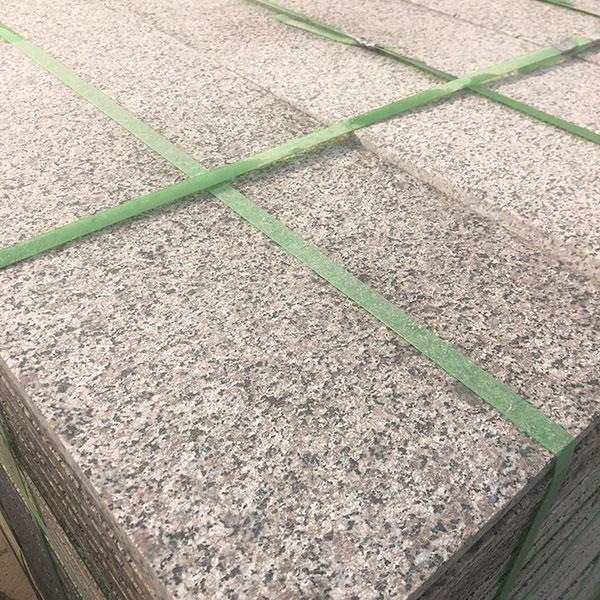 博泰石材 两公分火烧板多少钱一立方 三公分火烧板加工厂