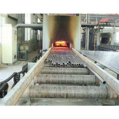 台车式铸造退火炉厂家 璐广电炉 生产铸造退火炉厂家