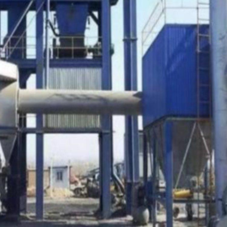 专业石料厂环保改造方案 泽泰重工 石料厂环保改造