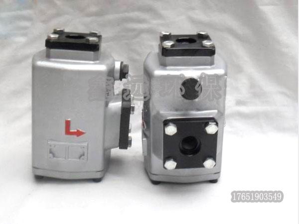 ISV系列管路吸油过滤器ISV80-630*80