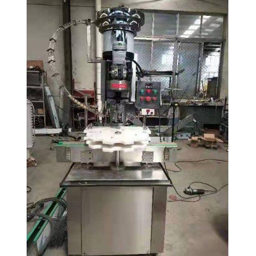 全自动玻璃瓶封口机生产 玻璃瓶封口机生产 凯宇机械