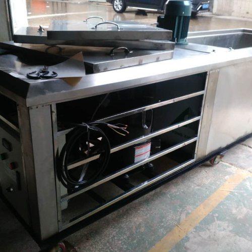 冰模冰棒机 卡帕斯商用 30模大型冰棒制作机