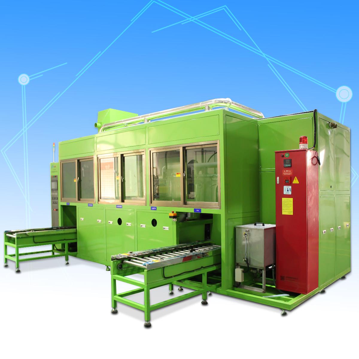 碳氢超声波清洗机-利兴隆定制-碳氢超声波清洗机价格