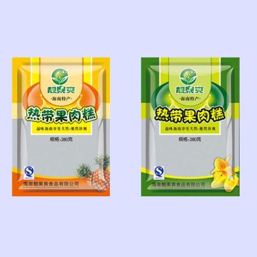 真空袋生产厂 复合真空袋批发 锦程 大米真空袋生产厂