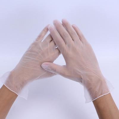 朱氏pvc手套 苏州PVC手套