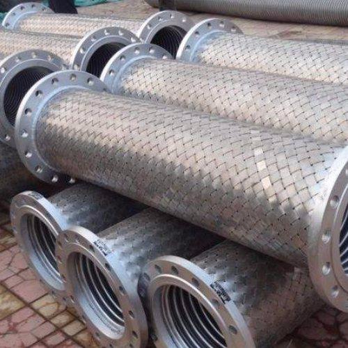 弯头金属软管尺寸 DN50金属软管规格 鑫驰规格全
