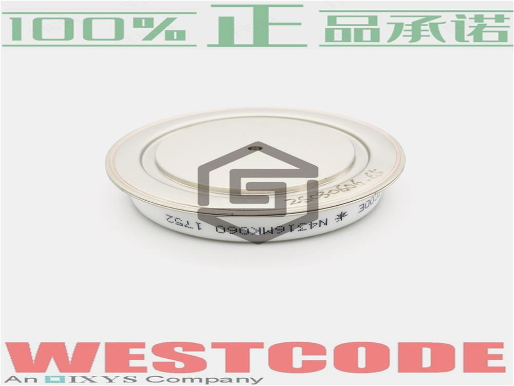 英国WESTCODE奇沃[正品]P855DH40平板晶闸管