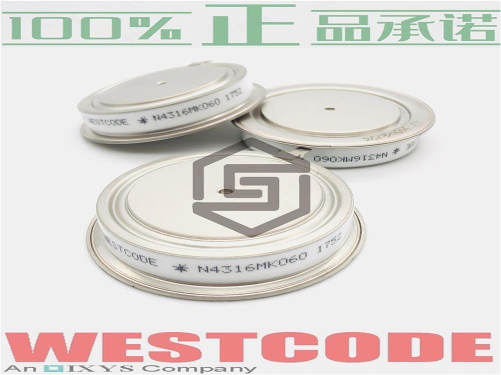厂价直销英国-WESTCODE-西码RX075FC24R 平板可控硅