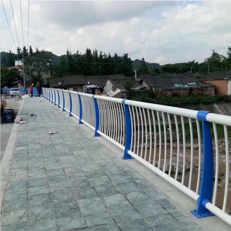 不锈钢景观护栏生产厂 园林景观护栏厂 飞龙