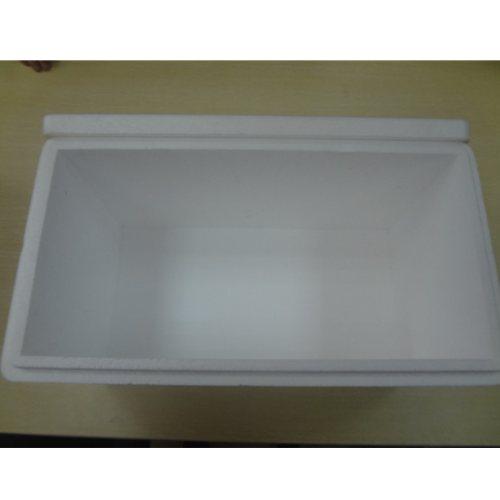 食品泡沫保护箱订制 星航泡塑 保鲜泡沫保护箱订购