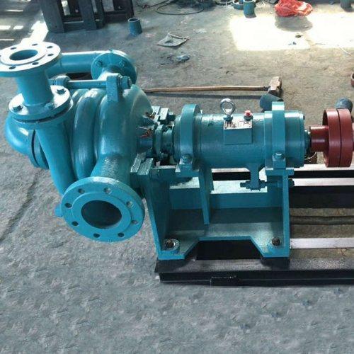 ZBYL系列污泥压榨泵型号 65SYA型污泥压榨泵 盛士华