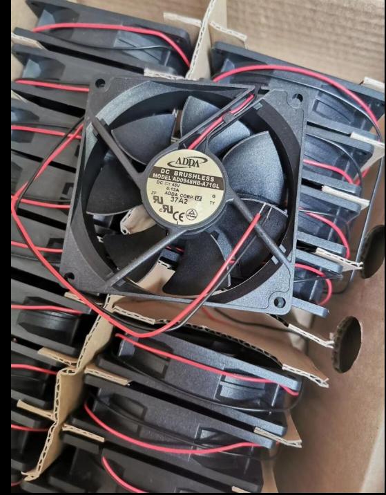全新原装AVC9225DS09225R12HDC12V041A9cm散热风扇现货