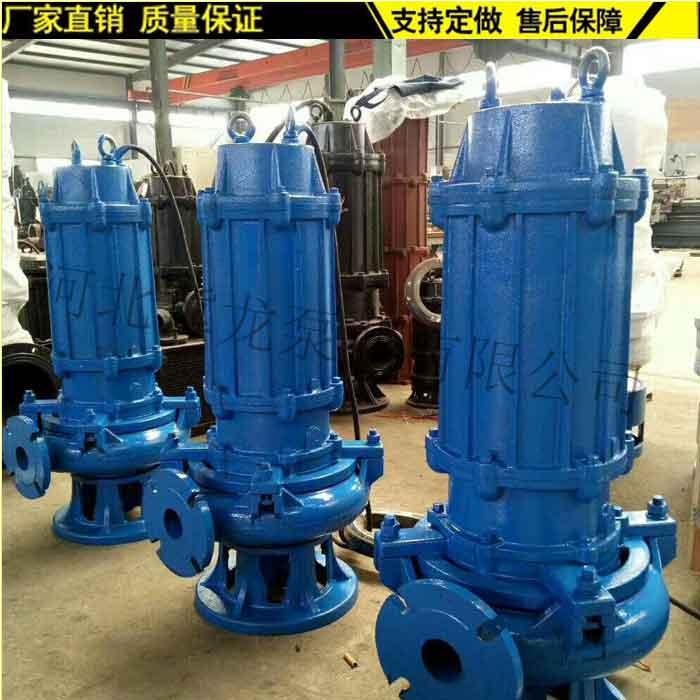 冀龙泵业 高压潜水电泵型号 NSQ型潜水电泵规格