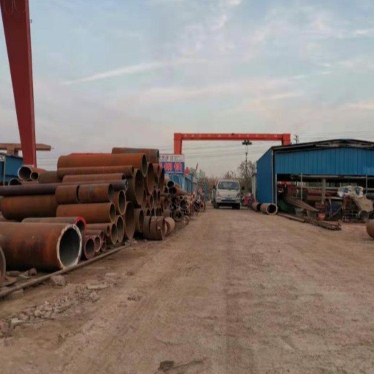 合金钢管 大口径钢管加工 合金钢管定做 鑫方盛